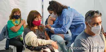 San Martin de los Andes superó las 13 mil dosis aplicadas de vacunas - Noticias NQN