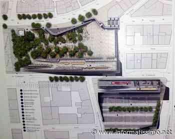 Putignano – Con la rigenerazione urbana il Comune tenta di mettere a posto Piazza A.Moro - Putignano Informatissimo