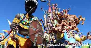 Farinella s'inchina al Sommo Poeta: il Carnevale di Putignano in estate - La Gazzetta del Mezzogiorno