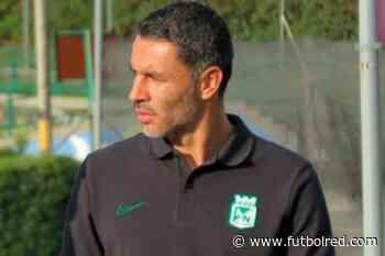 ¿Qué pasará con Nájera en Atlético Nacional? Hay rumores de cambio - FutbolRed