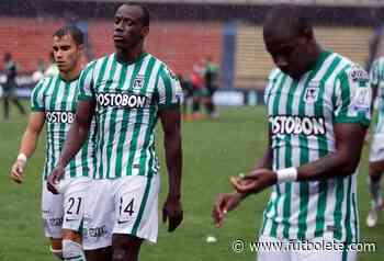 Opciones extranjeras para dirigir al Atlético Nacional - Futbolete