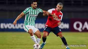 Andrade desmiente los rumores que le sitúan en la MLS - Marca Claro Colombia