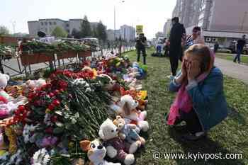 Kseniya Kirillova: Russian propaganda focuses on Kazan school shooting tragedy   KyivPost - Ukraine's Global Voice - Kyiv Post
