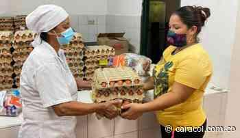 Floridablanca respondió a quejas por PAE - Caracol Radio