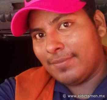 Reportan desaparición de trailero en Puente Nacional - El Dictamen
