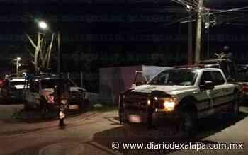 Muere joven que fue baleado en Puente Nacional; era de Xalapa - Diario de Xalapa