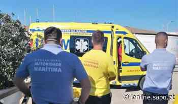 Albufeira. Jovem de 17 anos encontrada inconsciente na praia da Rocha Baixinha - Jornal i