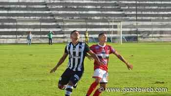 ASA amarga empate sem gols com o Atlético de Alagoinhas na estreia pela Série D - Gazetaweb.com