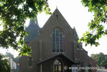 Zes kerkparochies bereiden fusie voor (Glabbeek) - Het Nieuwsblad