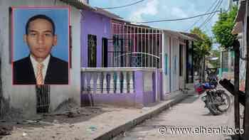 Conductor fue asesinado en una riña por su amigo en Malambo - EL HERALDO