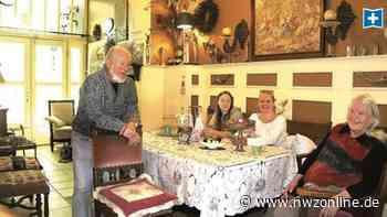 Restauration in Varel: Wie ein historisches Haus zum Mehrgenerationenhaus wurde - Nordwest-Zeitung
