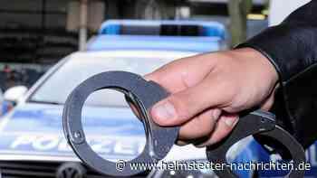 Corona-Verstöße in Helmstedt: 25-Jähriger greift Polizisten an - Helmstedter Nachrichten