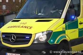 Fietser gewond bij aanrijding met auto - Het Nieuwsblad