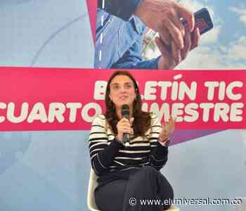 En Sucre, 47 docentes se formarán en 'Jugando y Kreando' de MinTIC - El Universal - Colombia