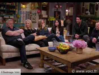 Friends Reunion : les retrouvailles des acteurs battent un record sur la plateforme Salto - Voici
