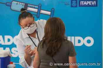 Prefeitura de Itapevi vacinará os professores dias 1 e 2 de junho - Jornal O Anhanguera