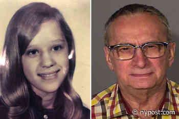 Genetic genealogy leads to arrest in 1972 murder of teen girl - New York Post