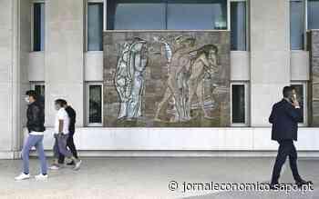 Roteiro: À (re)descoberta de Querubim Lapa pelas ruas de Lisboa - Jornal Económico