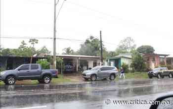 Detienen provisionalmente a presunto asesino de asiática en Chitré - Crítica Panamá