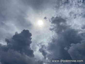 UPDATE Severe thunderstorm watch for Dryden and Sioux Lookout - DrydenNow.com