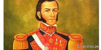 Reivindicación bicentenaria de Toribio de Luzuriaga, el mayor prócer peruano de la Independencia.... - caretas.pe
