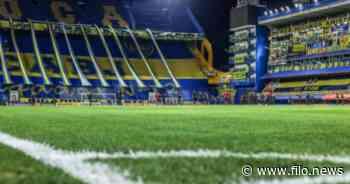 Boca Juniors celebra el Día Mundial del Medio Ambiente - Filo.news