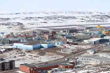 Just three active cases of COVID-19 remain in Iqaluit - NUNAVUT NEWS - Nunavut News
