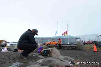 Iqaluit residents grieve a tragedy far away, yet close to home - Nunatsiaq News