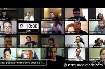 Cambian media hora antes a candidata de El Arenal - NTR Guadalajara
