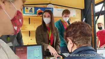 El Arenal se convierte en un gran laboratorio científico juvenil - El Correo