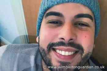 Morden: Thousands raised in fundraiser for Deliveroo driver - Wimbledon Guardian