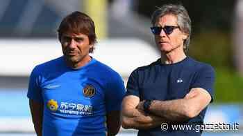 Inter, Oriali va avanti? C'è l'ok di Inzaghi, ora tocca a lui