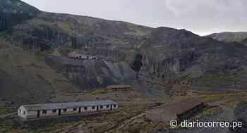 Lampa: Trabajador minero fallece en bocamina en distrito de Palca - Diario Correo