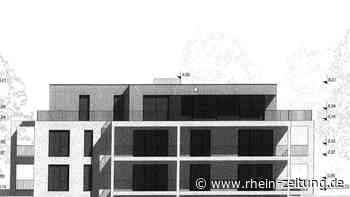 Ausschuss der Stadt hat Bedenken: Keine Zustimmung zu Mehrfamilienhaus in Betzdorf - Rhein-Zeitung