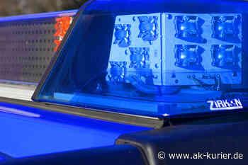 Betzdorf: Verkehrsunfall mit leicht verletztem Kind / Betzdorf - AK-Kurier - Internetzeitung für den Kreis Altenkirchen