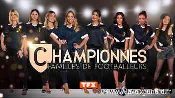 Les femmes des footballeurs Digne, Kakuta, Mavuba, Silva, Matuidi au casting d'un docu-série - La Voix du Nord