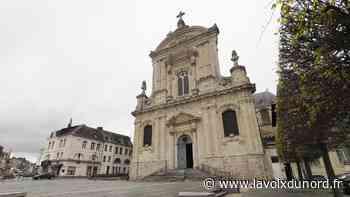 Du Quesnoy à Cambrai, un pèlerinage diocésain des pères de famille les 3 et 4 juillet - La Voix du Nord