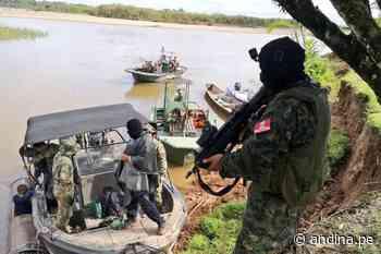 Loreto: prorrogan emergencia en provincias del Putumayo y Mariscal Ramón Castilla - Agencia Andina