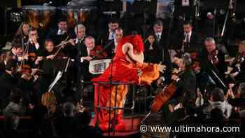 La Sinfonía divertida llega mañana al barrio San Pablo - ÚltimaHora.com