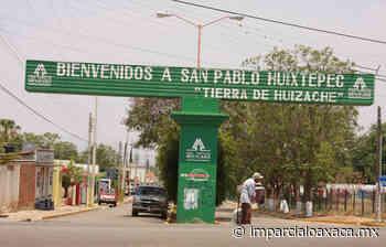 Acusan de fraude a exregidor de Hacienda de San Pablo Huixtepec - El Imparcial de Oaxaca