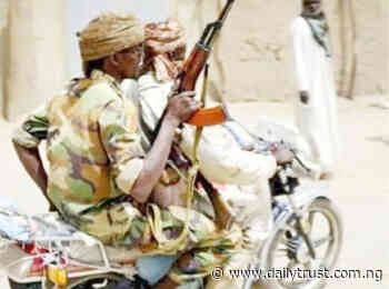 6 killed, others injured as bandits attack Katsina villages - Daily Trust