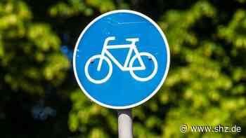 Drittstärkste Verbesserung: ADFC gratuliert Schenefeld zum Abschneiden beim Fahrradklimatest | shz.de - shz.de