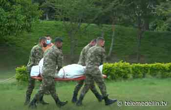 Ejército neutralizó dos disidentes de las Farc en Ituango - Telemedellín