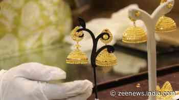 Gold Price Today, 07 June 2021: Gold prices yet again decline, rates still cheaper by Rs 7,500 from record level