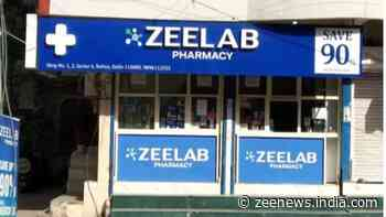 Zeelab Pharmacy selling 90% Affordable medicines hits 100cr ARR within 2 years