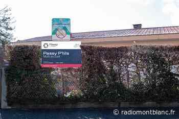 Passy : nouveau logo et nouvelle identité pour la commune - Radio Mont Blanc