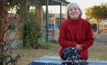 Falleció Virginia Rodríguez, una sobreviviente de la dictadura y militante por los derechos humanos - Diario Huarpe