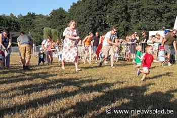 Ronde van Noorderwijk beperkt zich tot twee locaties