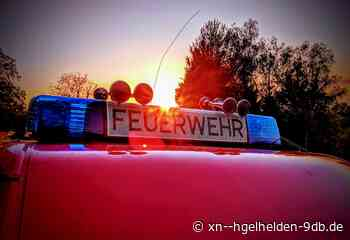 Wohnungsbrand in Leingarten – Hügelhelden.de - Hügelhelden.de