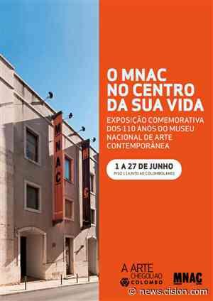 Museu Nacional de Arte Contemporânea celebra 110 anos no Centro Colombo - Cision News
